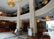отель Flower Garden: Reception