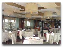 отель Flower Garden: Ресторан