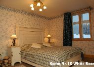 отель Fontaine Hotel: Белый номер