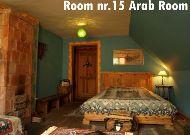 отель Fontaine Hotel: Номер Арабский