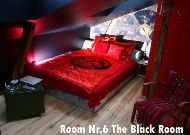 отель Fontaine Hotel: Номер Блек рум