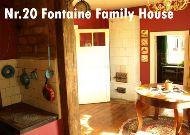 отель Fontaine Hotel: Фонтейн семейный номер