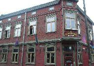 отель Fontaine Hotel: Фасад отеля