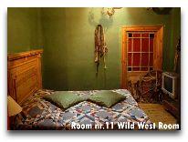 отель Fontaine Hotel: Номер Вилд Вест