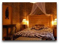 отель Fontaine Hotel: Номер Сафари