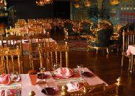 отель Fontaine Royal: Стейк хаус