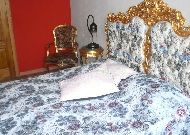 отель Fontaine Royal: Номер Junior Suite (Family room)