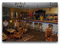 отель Fontaine Royal: Бар