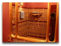 отель Fontaine Royal: Номер standard