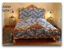 отель Fontaine Royal: Номер Junior Suite