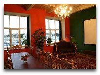 отель Fontaine Royal: Конференц-зал