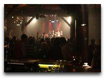 отель Fontaine Royal: Ночной клуб