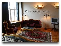 отель Fontaine Royal: Presidental Suite