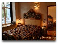 отель Fontaine Royal: Номер Junior Suite (Family room)