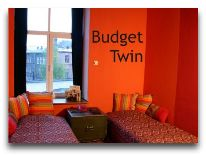 отель Fontaine Royal: Номер economy