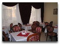 отель Forums: Ресторан