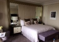 отель Four Seasons: Номер Deluxe City
