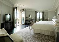 отель Four Seasons: Номер Suite One-Bed room