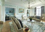 отель Four Seasons: Президентский номер Liman