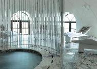 отель Four Seasons: Спа-салон Jaleh Spa