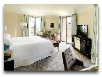отель Four Seasons: Номер Premier