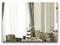 отель Four Seasons: Ресторан Zafferano
