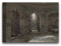 отель Four Seasons: Турецкая баня