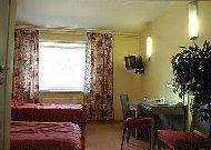 отель Fra Mare Thalasso SPA: Стандартный номер корп. SPA