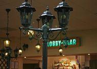 отель Fra Mare Thalasso SPA: Лобби-бар