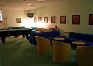 отель Fra Mare Thalasso SPA: Уголок отдыха с бильярдом