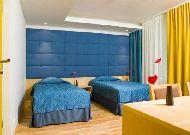 отель Fra Mare Thalasso SPA: Двухместный номер в корп. Талассо
