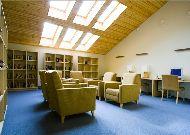 отель Fra Mare Thalasso SPA: Бизнес центр