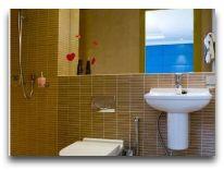 отель Fra Mare Thalasso SPA: Двухместный номер корп. Талассо