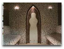 отель Fra Mare Thalasso SPA: Паровая баня
