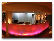 отель Fra Mare Thalasso SPA: Ресепшен в корп. Талассо