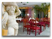 отель Fra Mare Thalasso SPA: Ресторан