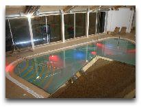 отель Fra Mare Thalasso SPA: Бассейн