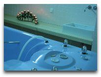 отель Fra Mare Thalasso SPA: SPA центр - ванна