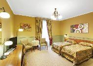 отель Фраполли: Двухместный улучшенный номер