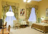 отель Фраполли: Номер полулюкс
