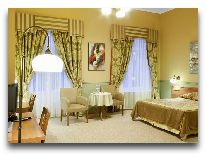 отель Фраполли: Номер люкс