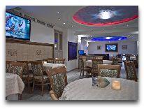 отель Фраполли: Ресторан