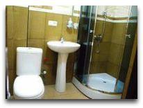 отель Фрирайдер: Ванная комната