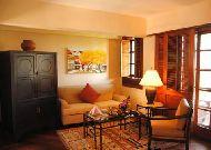 отель Furama Resort Danang: Garden Deluxe - Гостиная