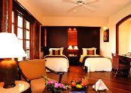 отель Furama Resort Danang: Garden Deluxe twin