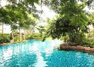 отель Furama Resort Danang: Бассейн
