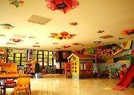 отель Furama Resort Danang: детская комната
