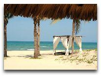 отель Furama Resort Danang: На пляже