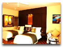 отель Furama Resort Danang: Lagoon Superior twin