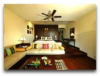 отель Furama Resort Danang: Ocean Studio Suite